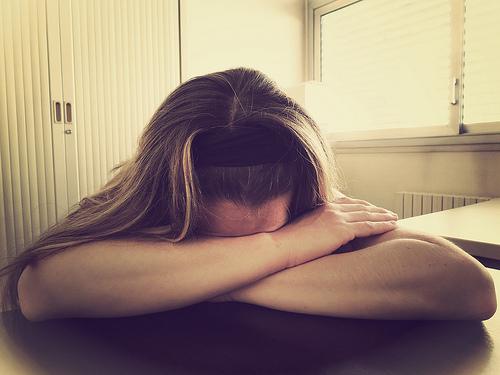 angoisse et dépression